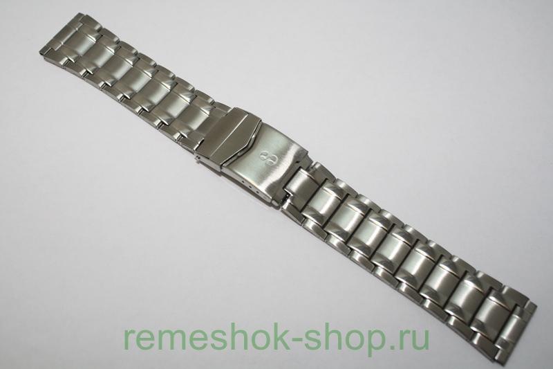 Металлический браслет для часов своими руками